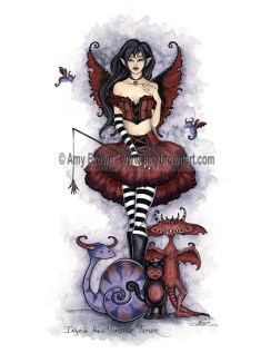 Ingrid The Monster Tamer