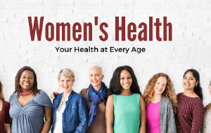 WOMEN HEALTH PRODUCTS