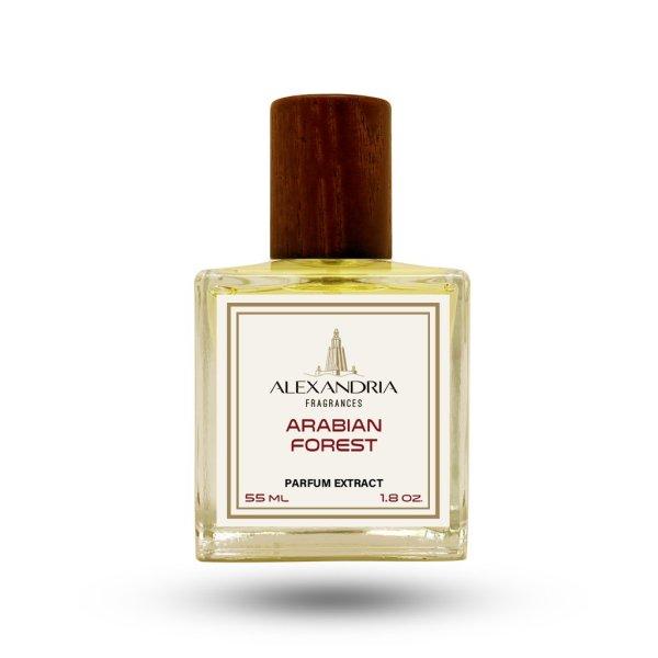 Alexandria Fragrances Arabian Forest