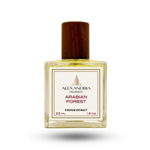 Alexandria Fragrances Arabian Forest
