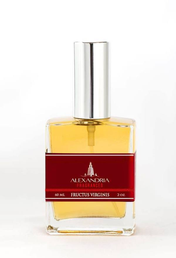 Alexandria Fragrances Fructus Virginis Tom Ford Lost Cherry