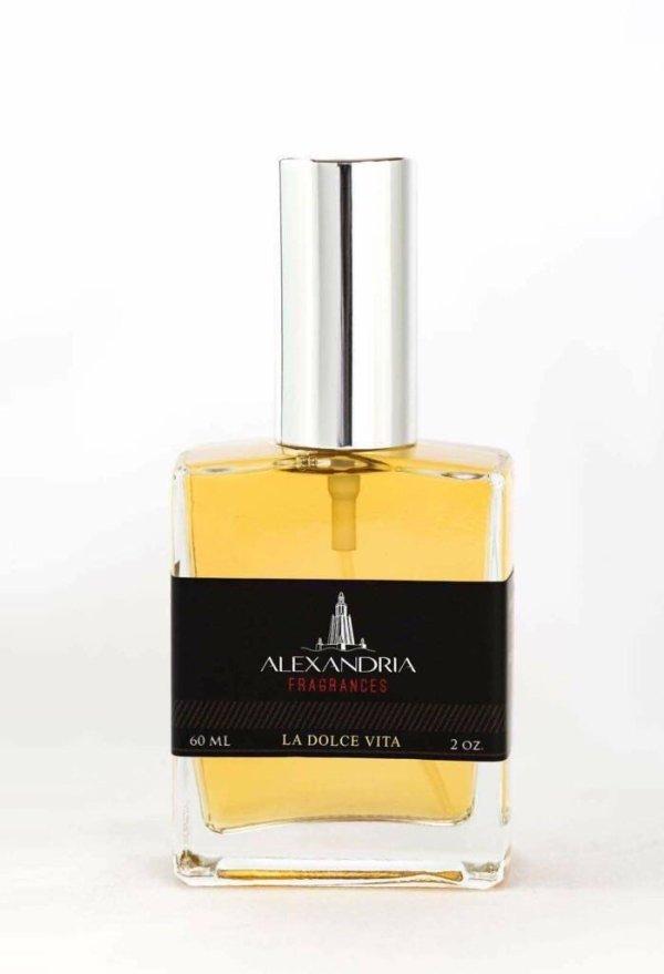 Alexandria Fragrances La Dolce Vita Dolce & Gabbana Pour Homme vintage version