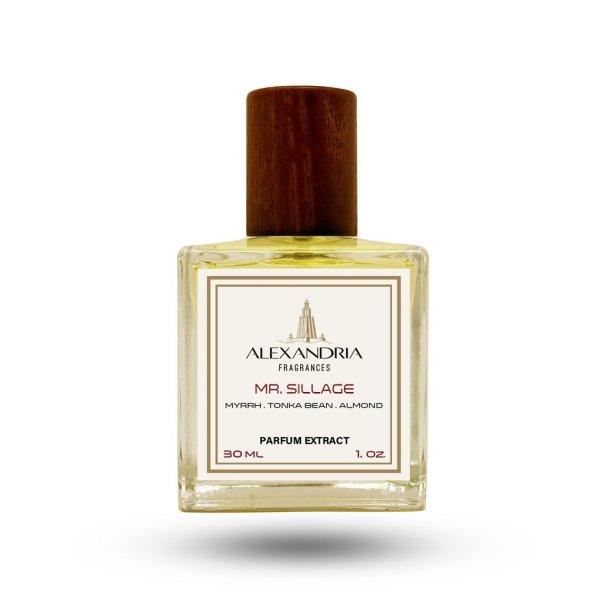 Alexandria Fragrances MrSillage