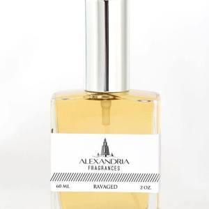Alexandria Fragrances Ravaged Frederic Malle Musc Ravageur