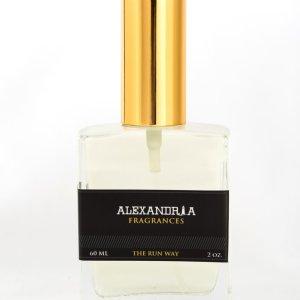 Alexandria Fragrances The Run Way Amouage Reflection Man