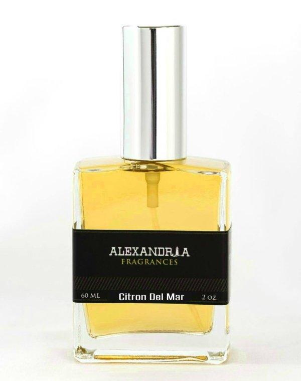 Alexandria Fragrances Citron Del Mar Creed Millesime Imperial