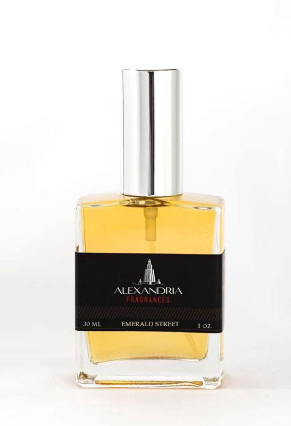 Alexandria Fragrances Emerald Street Bond No. 9 Bleecker Street