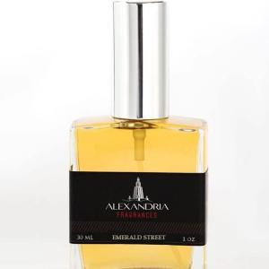 Alexandria Fragrances Emerald Street Bond No. 9 Bleecker Street