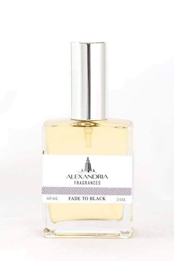 Alexandria Fragrances Fade to Black By Killian Back to Black