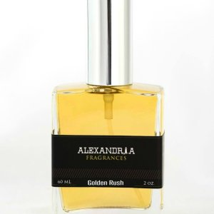 Alexandria Fragrances Golden Rush Amouage Jubilation