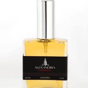 Alexandria Fragrances Hysteria Givenchy Insense