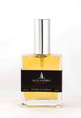 Alexandria Fragrances Interplay Extrait MFK Rouge 540 Extrait de Parfum