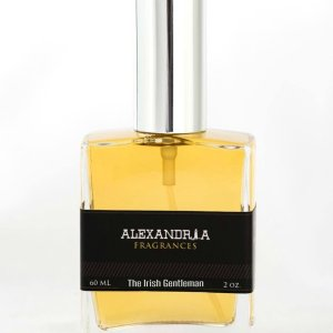 Alexandria Fragrances The Irish Gentleman Creed Green Irish Tweed