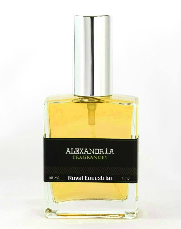 Alexandria Fragrances Royal Equestrian Parfums de Marly Layton