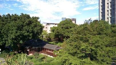 日式建築的紀州庵