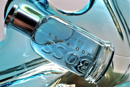 The rise of niche fragrances - Boss Bottled Tonic