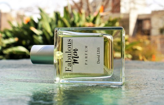 Niche Fragrances - David Liss Fabulous Men