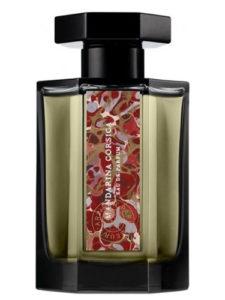 Quentin Bisch - L'Artisan Parfumeur Mandarina Corsica EDP