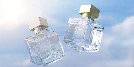 Fragrance News Snippets - Maison Francis Kurkdjian Gentle Fluidity Duo