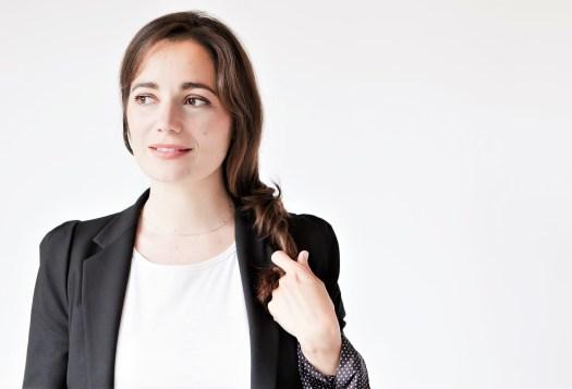 Marie Salamagne - Atelier des Ors