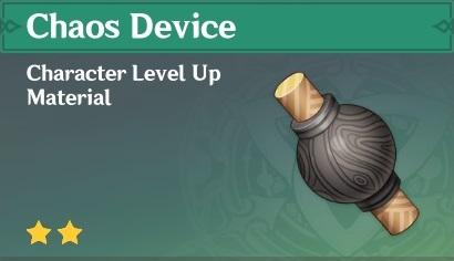 Chaos Device