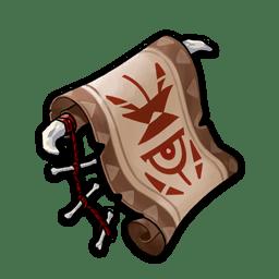 Sealed Scroll