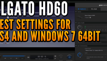How to Fix – Windows 10 Audio Popping and C920 Stutter in OBS and