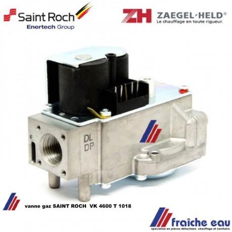 bloc gaz vanne electro magnetique pour chaudiere electrovanne vanne de regulation operateur de controle gaz st roch