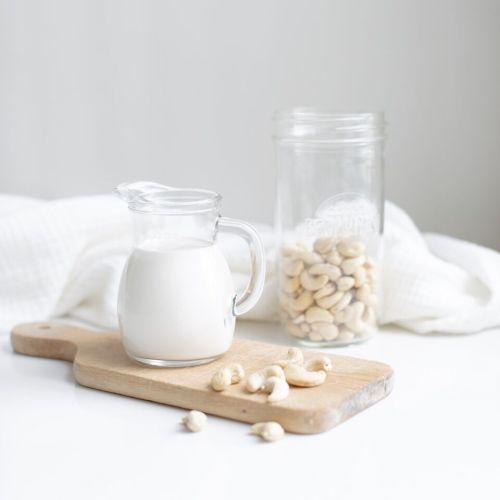 Easy Cashew Cream
