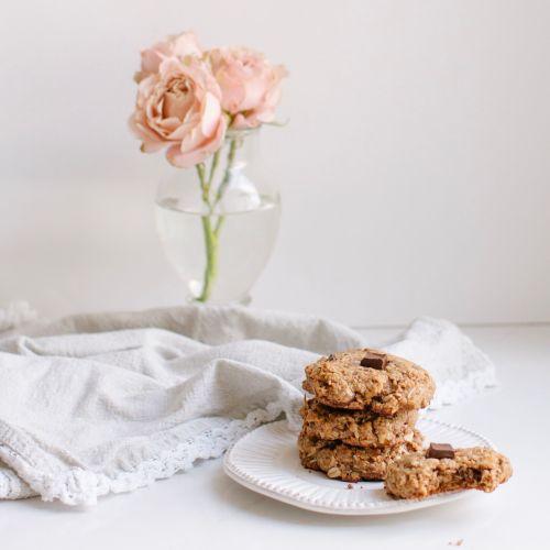 Boobie Cookies (lactation cookies)