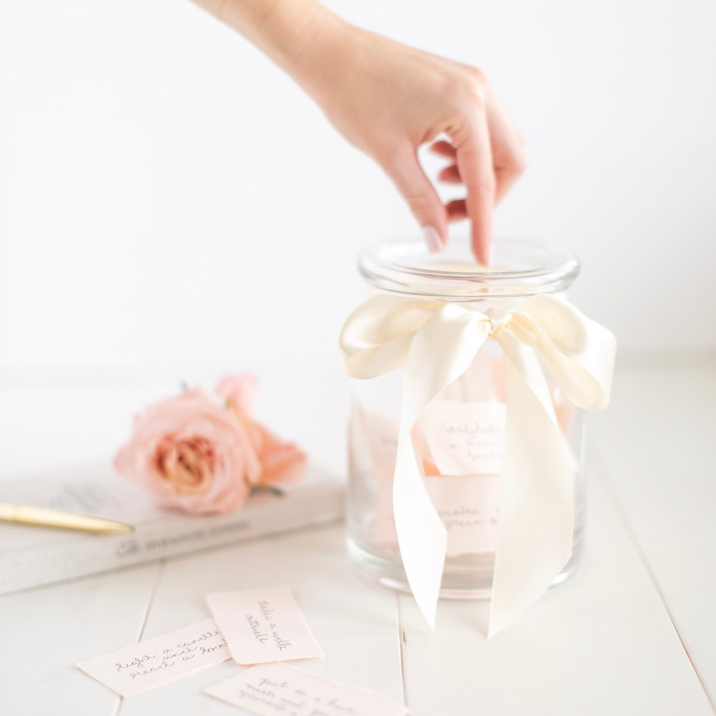 Mommy Time Out Jar