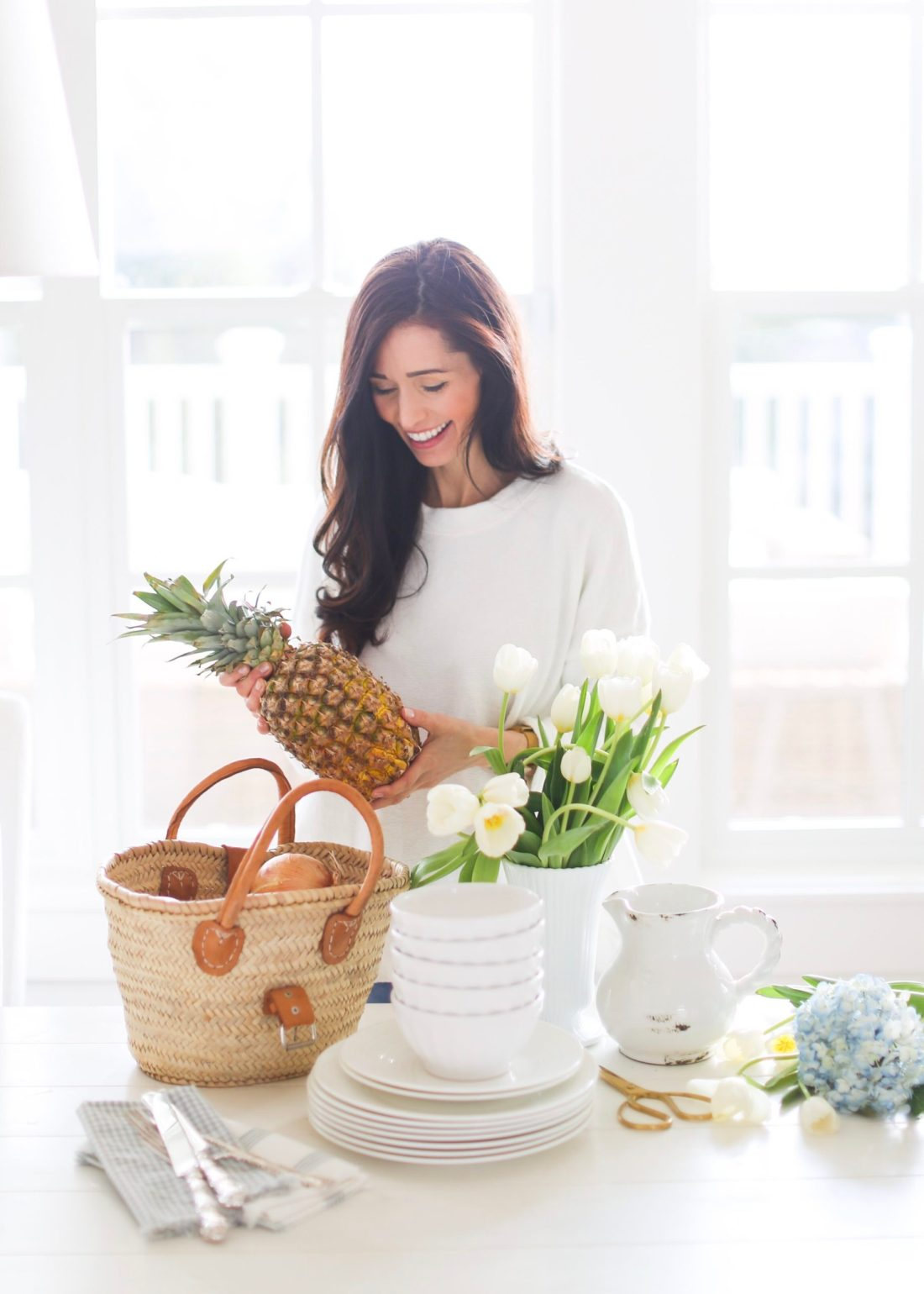 The Fraîche at Home Meal Plan was designed to save you time and money with 4 weeks of dietitian designed healthy weekday meals planned out for you!
