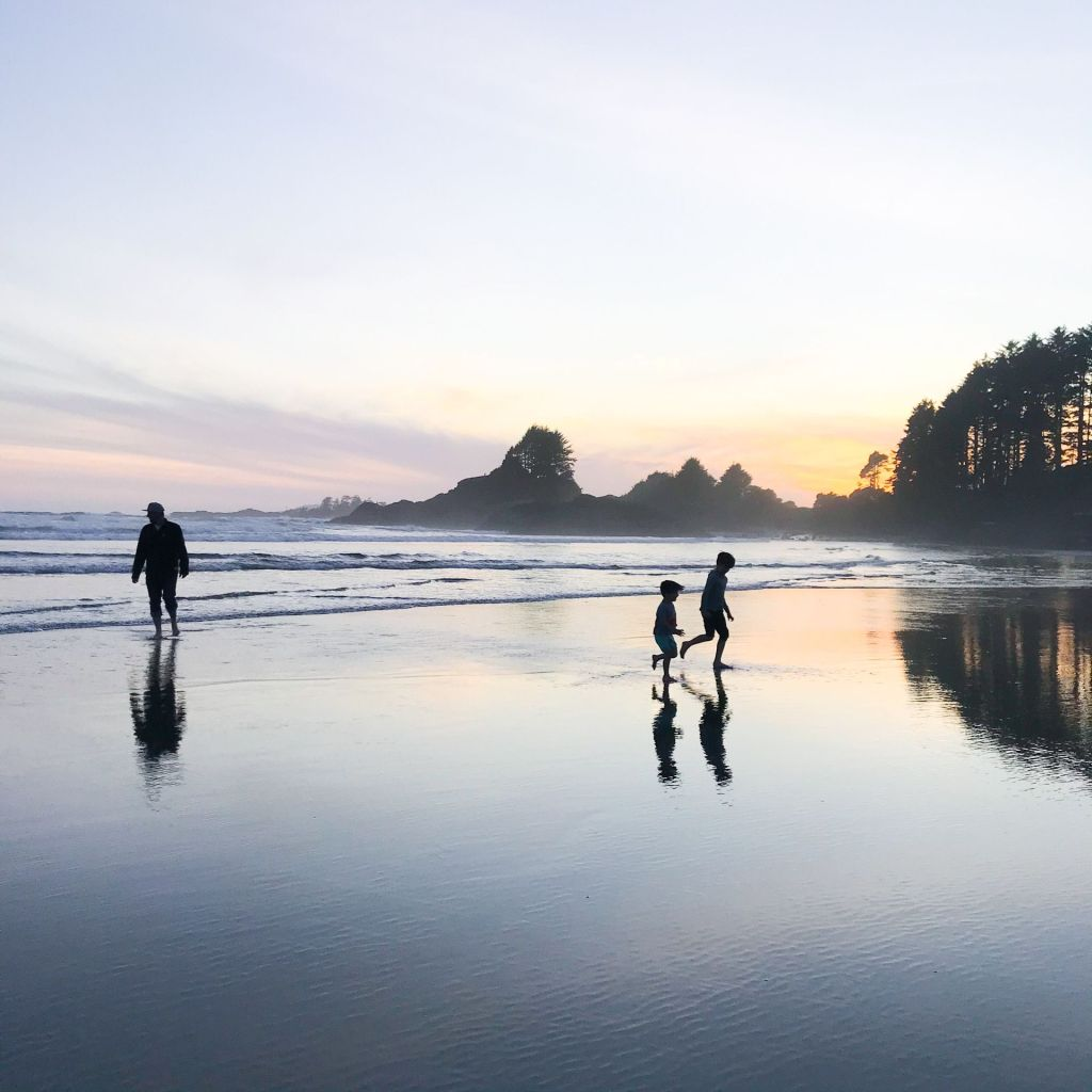 Tofino family vacation: where to stay, eat and play