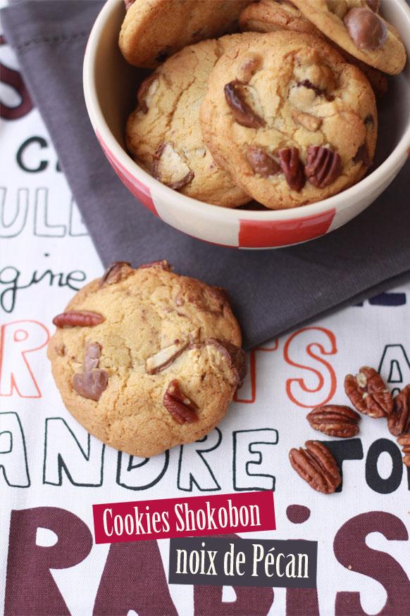 Cookies-au-shokobon