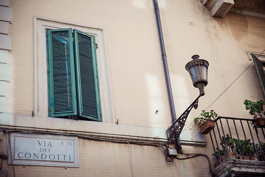 Rome City Guide ©Fraise & Basilic