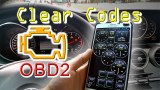 How-to reset Check engine light - Clear codes with smartphone app + OBD2 Bluetooth adapter