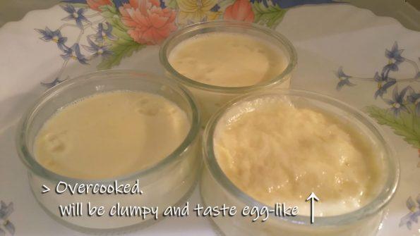 Step 8: Tasty Crème Brûlée made in the Microwave