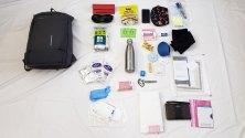 Smart travel backpack tips, hacks & essentials