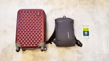 How to pack light - 8 Minimalist travel packing tips, hacks & essentials