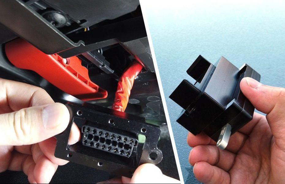 Blog_Best OBD Lock - Prevent OBD Car Theft and Key Cloning with OBD-Saver OBD Port Lock