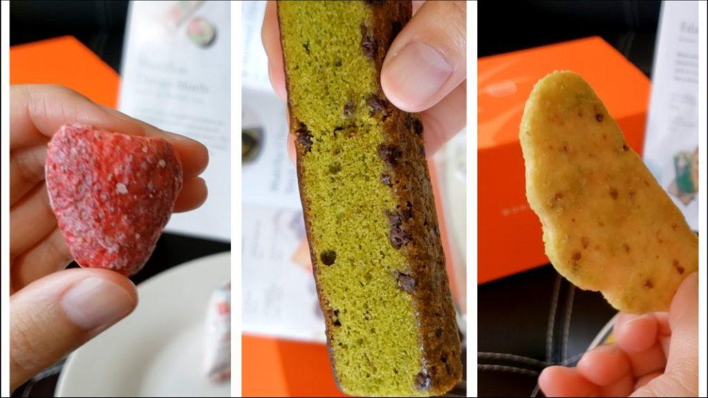 Bokksu - Seasons of Japan snacks that impressed