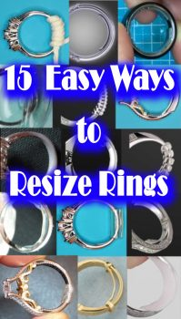 15 easy ways to resize rings