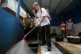 Fraksi PKS Jakarta - Bang Sani saat Terjun di Program Kerja Bakti Massal se-Jakarta (7)