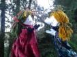 Bonecos de luva, fantoches, puppets, o que interessa é contar uma boa história! www.lojababyslings.com.br