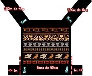carregador mochila meitai preto tribal3