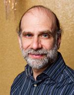 Bruce Schneier, exepert en sécurité informatique