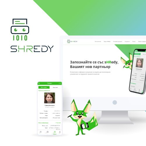 Shredy