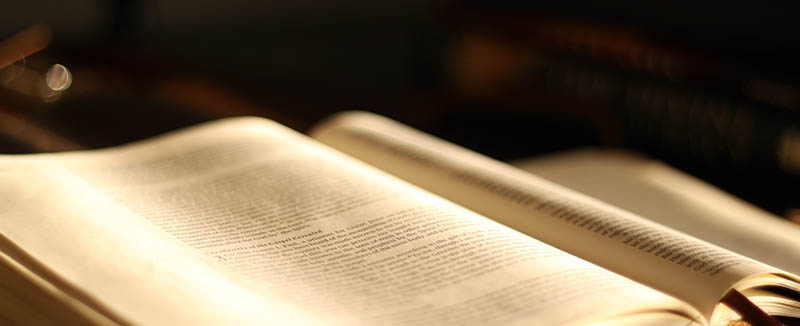 Notes on the History of Salvation in the Old Testament from the ESV Study Bible: Preparing the Way for Christ