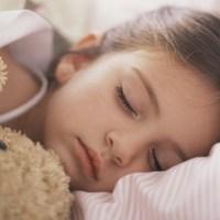 Nə üçün uşaqlar saat 9-da yatmalıdır?