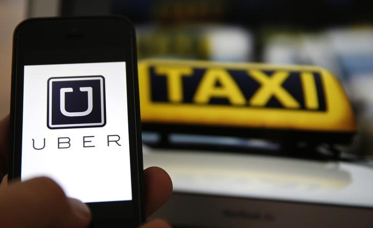 В Баку в приложении Uber Azerbaijan запустилась услуга Delivery